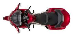 Honda GL 1800 GOLDWING Tour 2018 - 24