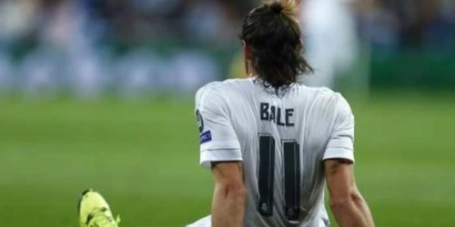 Cristiano Ronaldo Sudah Punya Calon Penganti Gareth Bale