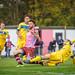 Corinthian-Casuals 3 - 1 Hertford Town