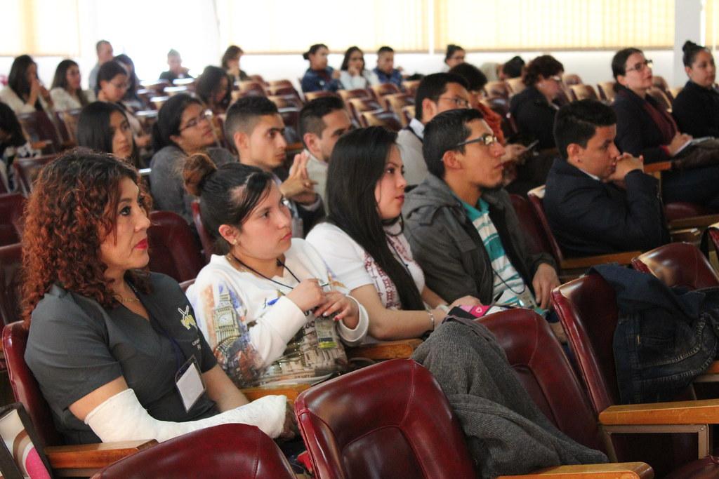 Primer Congreso Internacional de Psicología Uniminuto, y Primer Encuentro Nacional de Foros de Psicoanálisis de Pasto (IF)