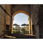 Colosseum - https://www.flickr.com/people/79078037@N03/