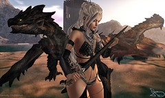 Dragons Edge