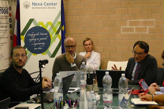101° Mercoledì di Nexa - Il 5G, la prossima rete o una trasformazione sistemica?