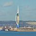 DSC_1053_Spinnaker Tower, Portsmouth - 4 Feb 2017