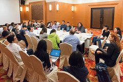 TICTeC@Taipei: Securing Funding in Civic Tech