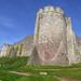 Chepstow Castle Martens Tower
