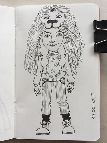 15 - Luna Lovegood