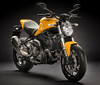 miniature Ducati 821 Monster 2018 - 20