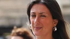 Daphne Caruana Galizia: Top investigative reporter killed by car bomb in Malta