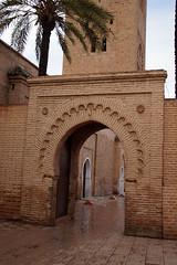 0091  KOUTOUBIA  Moschee, Marrakesch
