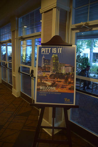 2017 - Pitt Is It in Raleigh Gallery