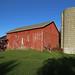 Barn — Hillsdale, Michigan