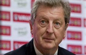 picture of Roy Hodgson