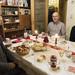 Christmas Eve at Arne and Aslaug's place