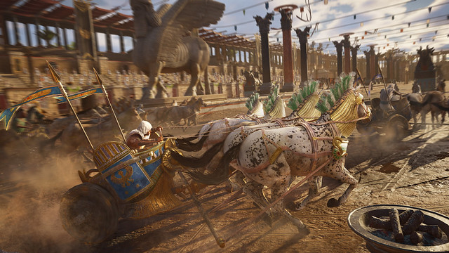Assassin's Creed Origins - Deal of the Week