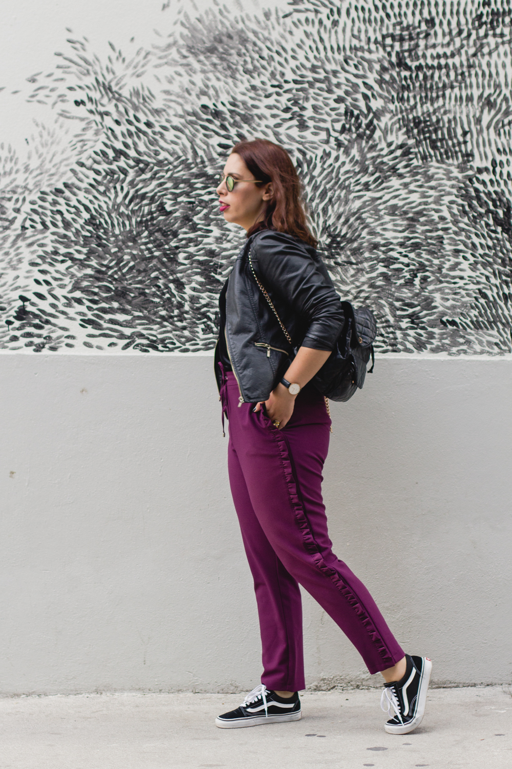outfit-fall-purple-porto