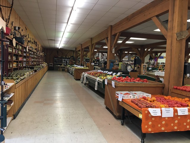 Halfway Market