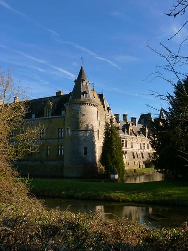 Château de Fallais