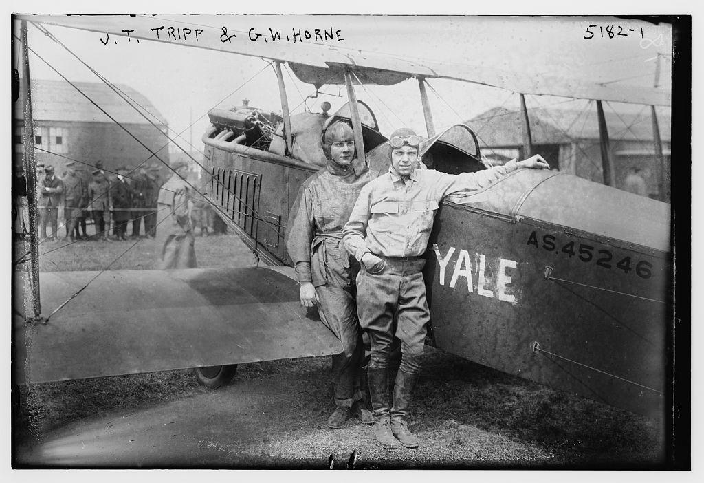 J.T. Tripp & G.W. Horne (LOC)