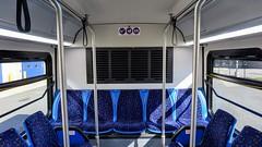 DASH Alexandria Transit Company 2017 Gillig Low Floor Advantage Hybrid #232