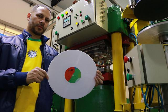 Michel Nath - Vinil Brasil