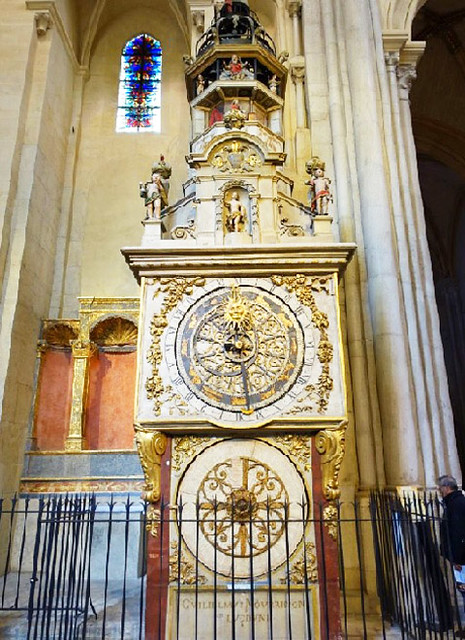 catedrala obiective turistice lyon 5