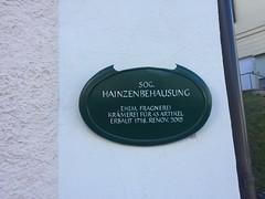 Photo of Black plaque № 43844
