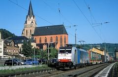 * Railway World # 43