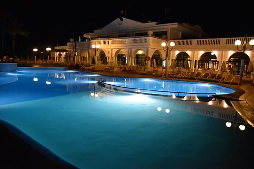 Hotel MarDeMenorca
