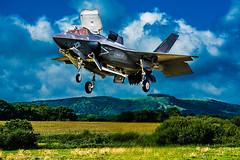 Lockheed Martin F-35 LightningII