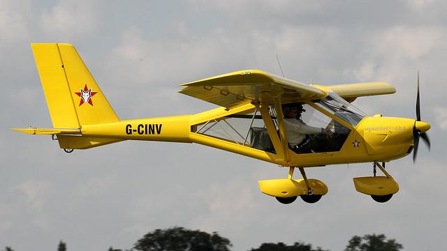 G-CINV