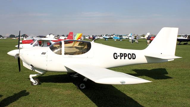 G-PPOD