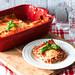 Tiny Lasaga lasagna stories