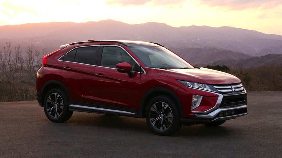 Mitsibishi Eclipse Cross prvi 03