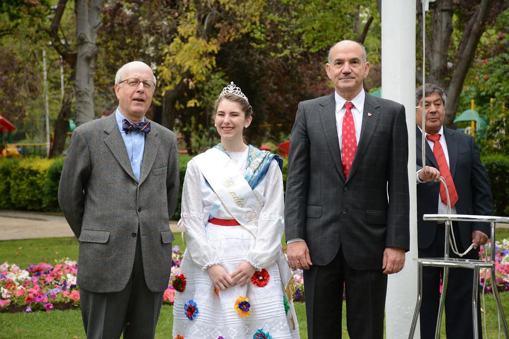 Día de la Hispanidad 2017 - Vol I