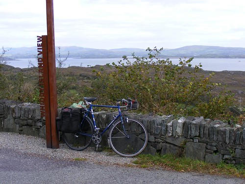 Whiddy Island View, The Ring of Beara, Co. Cork