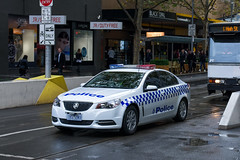 Holden Commodore 1HS2NU