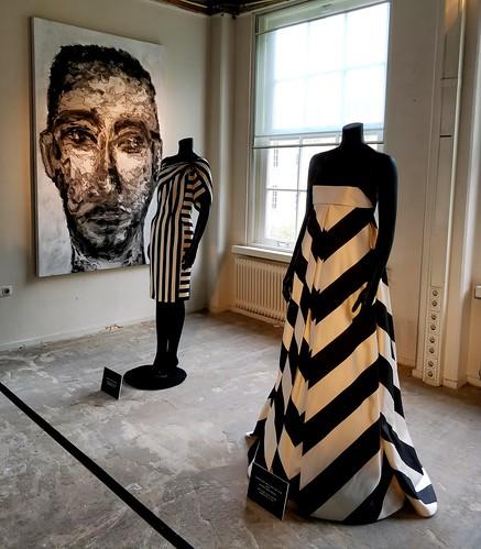 Kunst en couture