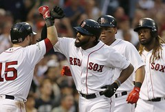 Red Sox beat Astros 10-3, avoid elimination in ALDS Game 3