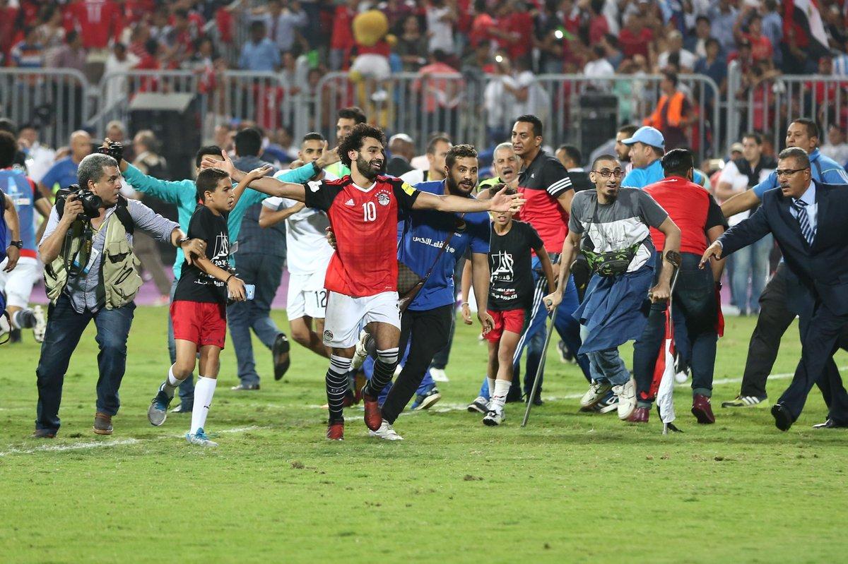 Image result for مصر تعود لكأس العالم بعد غياب 28 عامًا.. منذ آخر مشاركة عام 1990 بإيطاليا.