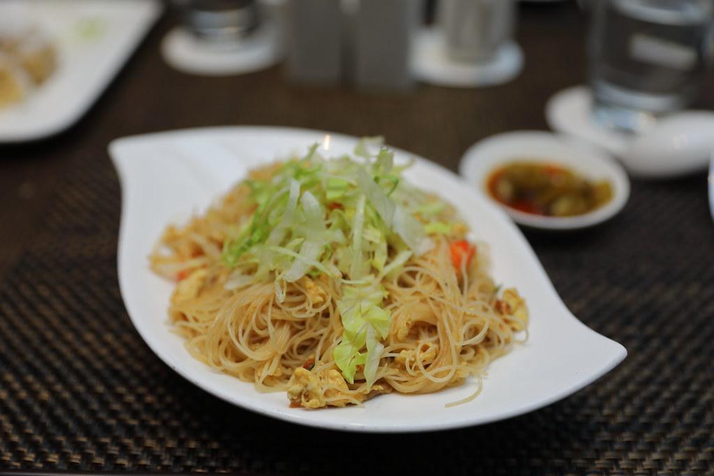 Shiok Singapore Kitchen Menu