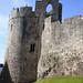 Martens Tower Chepstow Castle