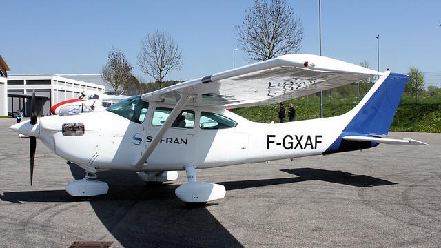 F-GXAF