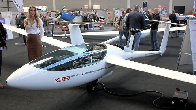 GP Gliders GP1SE
