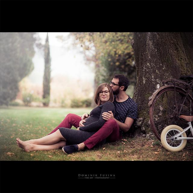 Læticia & Ben | Lovers