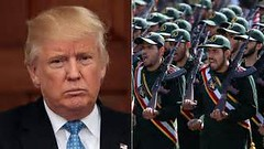World News : Iran's Revolutionary Guard is About to Come Under Fire from the Trump Administration