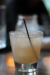 Susan's drink