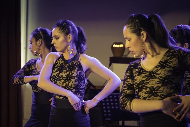 Flamenco Verde Oliva