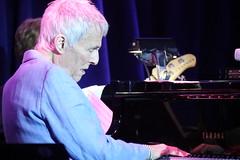 Blue Note Hawaii - Burt Bacharach - 10-12-17