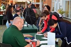 COD Financial Assistance Office Hosts 'Life Happens' 2017 3